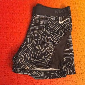 Nike Pro Short Spandex